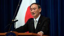 Japan PM Suga, China's Xi to hold phone talks Friday - source