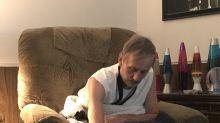Gata acorda família após seu humano favorito sofrer ataque do coração