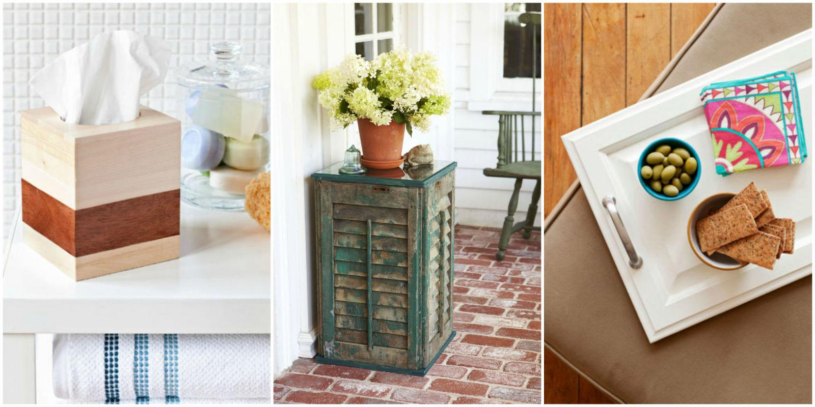 20 Diy Home Decor Projects For A Prettier Space