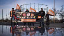 Fresh strike in deadlocked British Gas dispute