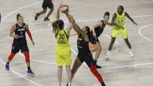 WNBA playoff schedule awarded national TV spotlight with significant games on ABC