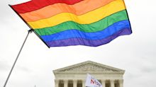 This index is made up of companies that support LGBTQ equality