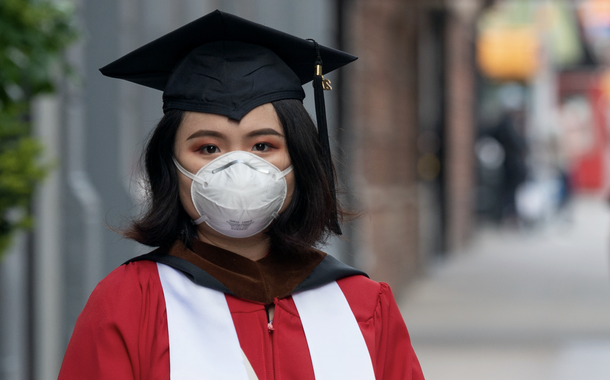 Student loan borrowers face 'increased stress, anxiety, and depression' amid coronavirus shock, survey finds