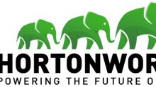 Why Hortonworks, Gannett, and Acuity Brands Slumped Today