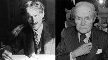 """Maurice Genevoix plutôt qu'Henri Barbusse au Panthéon : """"L'engagement politique"""" explique peut-être ce choix, avance l'historien Jean-Yves Le Naour"""