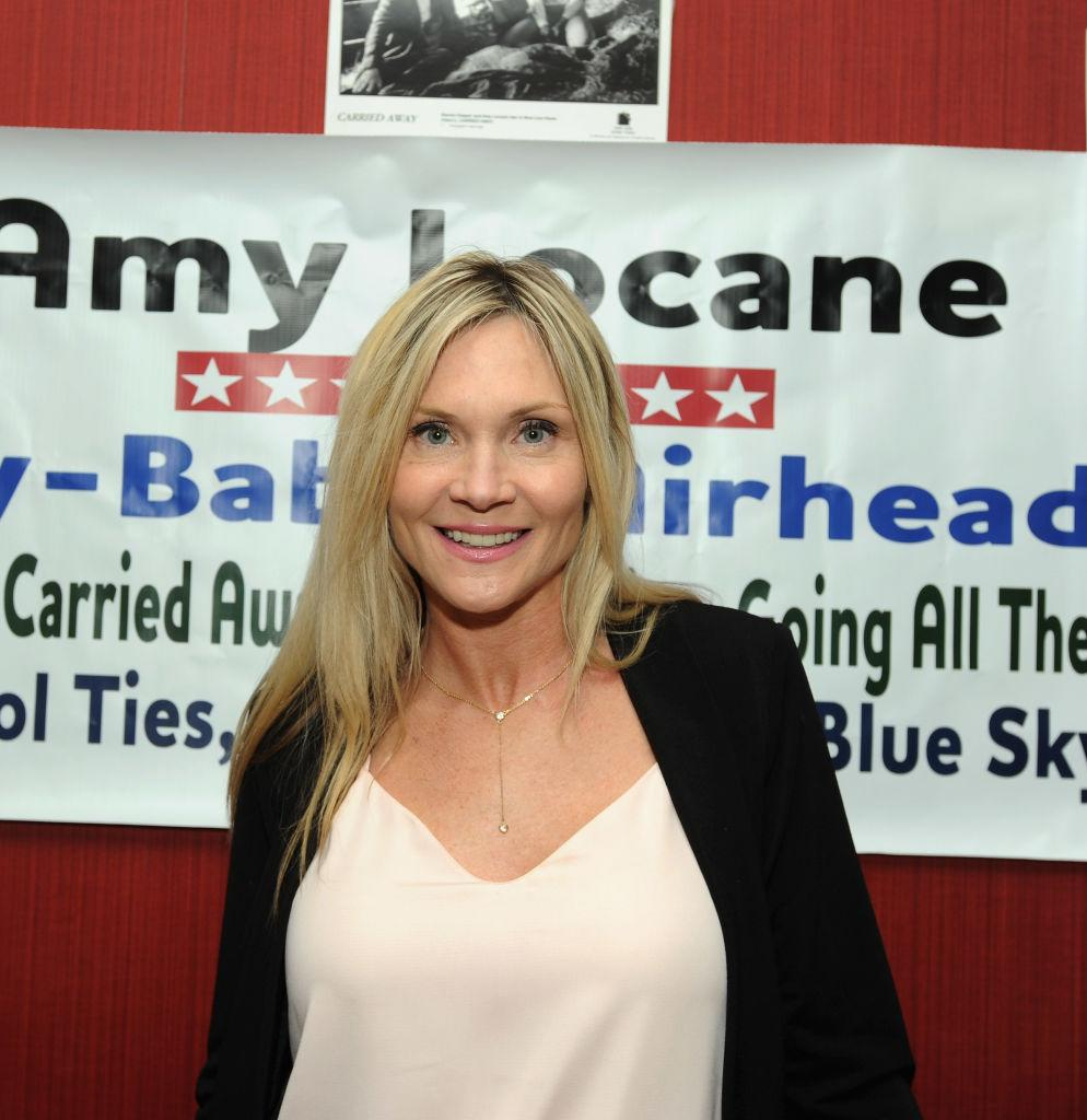 Amy Locane Melrose Place Pictures melrose place' actress amy locane faces a new sentence for