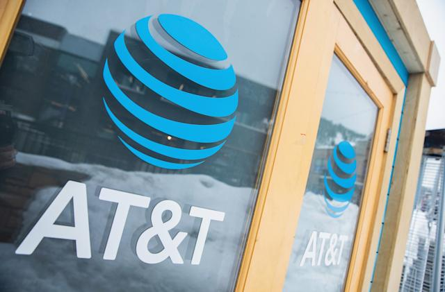 AT&T will launch a 'digital learning platform' with WarnerMedia content