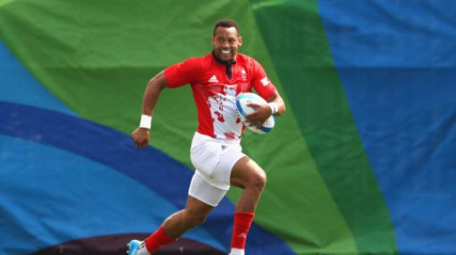 Rugby union: Living the dream with Sevens star Dan Norton