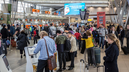 The major change hitting Aussie airports over Xmas