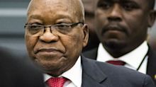 Undisputed Winner From Zuma's Train-Wreck Testimony Is Ramaphosa