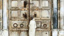 Adiada a reabertura do Santo Sepulcro de Jerusalém