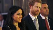 Royal Wedding von Meghan und Harry: Das ist der Zeitplan