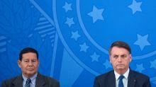 TSE dá prazo para Bolsonaro e Mourão se manifestarem sobre impulsionamento de mensagens nas eleições de 2018