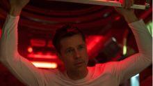 Sorties cinéma : Brad Pitt en orbite avec Ad Astra