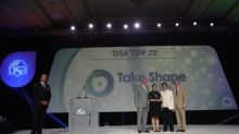 Take Shape For Life® Named to 2017 Direct Selling Association Top 20 List