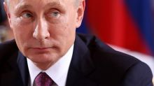 Putin Says He Doesn't Have 'Bad Days' Because He's Not a Woman