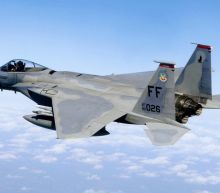 The Air Force's Masterplan to Make the F-15 Fighter Even More Deadly
