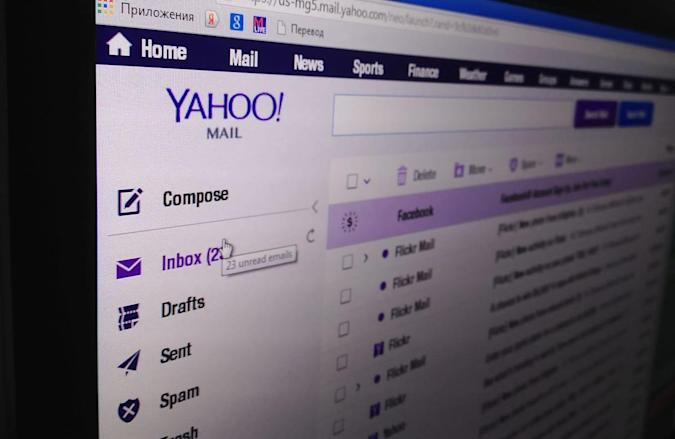 Yahoo restricting Mail accounts if it detects ad-blockers (updated)