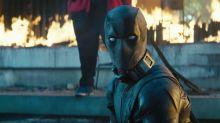 Deadpool 2's latest tongue-in-cheek poster mocks Logan