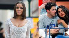 Nick Jonas' Ex Olivia Culpo Reacts to His Fast Engagement to Priyanka Chopra