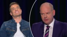Tom Gleeson rips into Grant Denyer over Gold Logie nomination