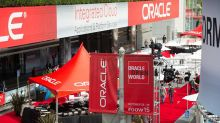 Oracle Earnings Expected To Show Continued Cloud Momentum