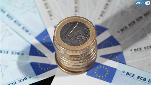 Euro Zone May Discuss Early Irish Bailout Repayment To IMF