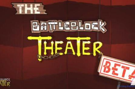 BattleBlock Theater closed beta starts Feb. 28, still time to sign up