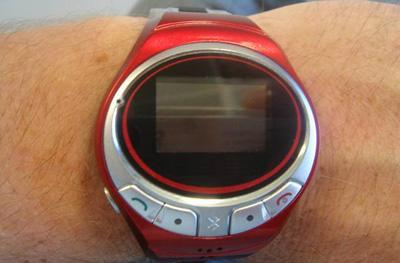 "m300 ""Mobile Watch"" in the wild"