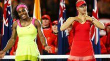 How brutal Serena Williams loss sparked Maria Sharapova's retirement