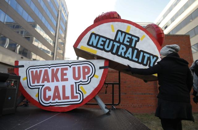 House Democrats will introduce bill to reinstate net neutrality rules
