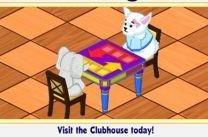 The Trading Table comes to Webkinz