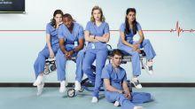"""""""Nurses"""": In der kanadischen Krankenhausserie stehen die Pfleger im Vordergrund"""