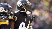 Antonio Brown is quite sorry for the locker room video that has created a stir