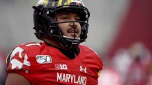 Maryland QB Josh Jackson opts out, along with 5 others