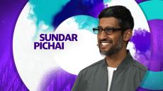 Yahoo Finance Presents: Google & Alphabet CEO Sundar Pichai