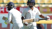 India take 32-run lead vs Australia at lunch on Day Three