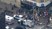 New York City subway riders evacuated from 4 trains after emergency brake incident; 34 injured