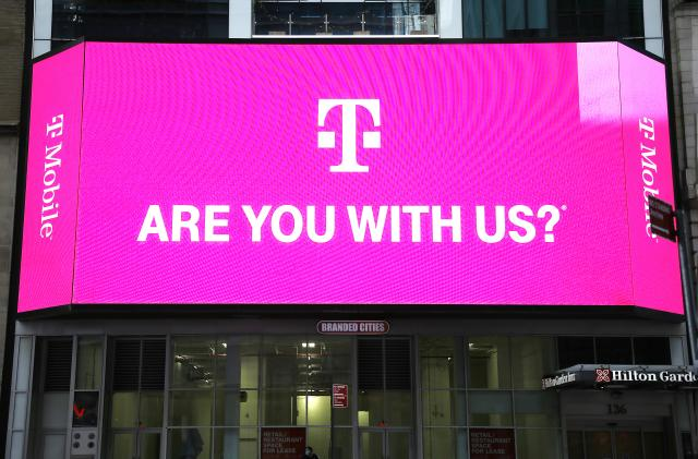 T-Mobile expands LTE home internet to over 130 more cities