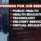 These companies are hiring amid COVID-19 pandemic