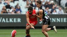 Blues hoping to land Suns' Martin in AFL