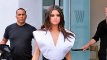 Outfit-Pech oder Provokation? Selena Gomez' zweifacher Busenblitzer