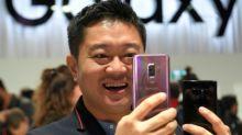 Samsung lança Galazy S9 no MWC, maior feira de celulares do mundo