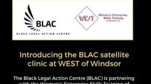 Legal aid clinic to launch for Windsorites experiencing anti-Black racism