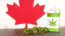 3 Biggest Winners From Canada's Recreational Marijuana Milestone