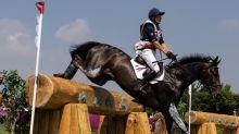 JO : l'équipe de France d'équitation en bronze au concours complet