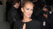 Celine Dion assures fans 'everything's fine' despite recent weight loss