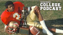 College Football Podcast: SEC returns, CFB welcomes Coach Prime Time, Pac-12 is a mess