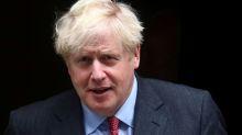 Under fire, British PM Johnson to unveil new coronavirus measures