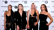 Little Mix's Jesy Nelson brands Piers Morgan a 'silly t**t' over nudity complaints